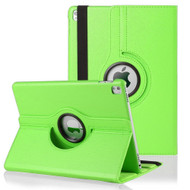 *SALE* 360 Degree Smart Rotary Leather Case for iPad Pro 9.7 inch - Green