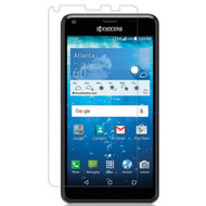 Anti-Glare Clear Screen Protector for Kyocera Hydro Reach / Hydro Shore / Hydro View