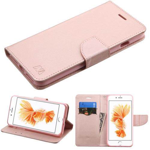 Bi Fold Iphone Case