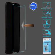 *Sale* Nano Technology Flexible Shatter-Proof Screen Protector for Alcatel Stellar / TRU