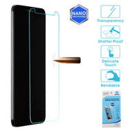 Nano Technology Flexible Shatter-Proof Screen Protector for Alcatel Fierce 4 / OneTouch Allura / Pop 4 Plus