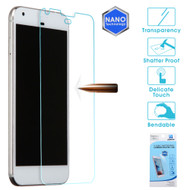 Nano Technology Flexible Shatter-Proof Screen Protector for Google Pixel XL