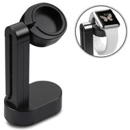 Charging Dock Stand Platform for Apple Watch - Black
