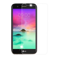 *SALE* HD Premium 2.5D Round Edge Tempered Glass Screen Protector for LG Stylo 3 / Stylo 3 Plus