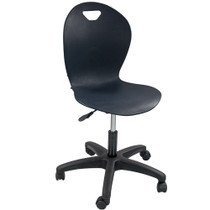 Advantage Titan Black Task Chair [ADV-TITAN-TASKBLK]