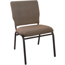 Advantage Jute Multipurpose Church Chairs - 18.5 in. Wide [SEPCHT185-112]