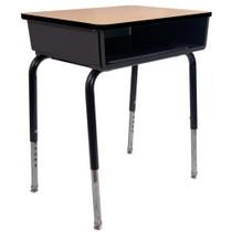 Advantage Open Front Student Desk [ADV-SD-MO]