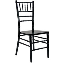 Advantage Black Chiavari Chair [WDCHI-B]