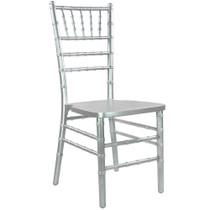 Advantage Silver Chiavari Chair [WDCHI-S]