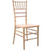 Advantage Natural Chiavari Chair [WDCHI-N]