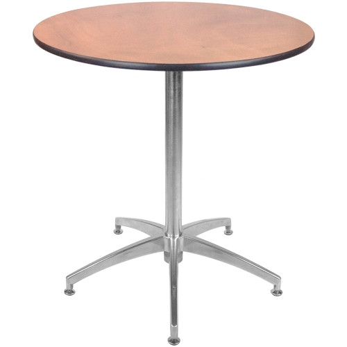 Awesome Advantage 30 Inch Round Café Table [CAFET 30RND]
