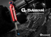 Gmade GM20501 G-Transition Shock Red 80mm  4pcs 1/10 Crawlers & Trucks
