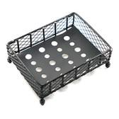 Yeah Racing 1/10 Rock Crawler Metal Mesh Wire Luggage Tray Type D YA-0404