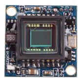RunCam PCB with the sensor for RunCam Swift Mini