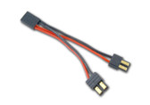 16AWG Parallel Harness Traxxas High-Current adapter