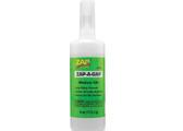 Pacer Zap Adhesives Zap-A-Gap CA+ Glue Medium 4 oz PT05