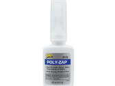Pacer Zap Adhesives Poly Zap 1/2 oz PT22