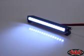 RC4WD Z-E0064 1/10 Baja Designs Stealth LED Light Bar (100mm)