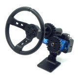 Yeah Racing YA-0539  Motion Steering Wheel 1:10 Touring Drift Crawler RC Car