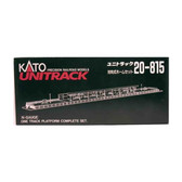 Kato 20-815 One-Sided Platform Set : N Scale