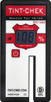 Tint Meter for Roll Down Windows