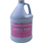 Simple Pink Adhesive Remover