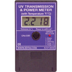 UV Transmission & Power Meter