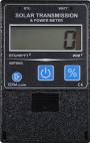 EDTM SP2065 Digital BTU & Solar Transmission Meter