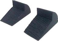 Clean Cut Box Wedge (Pair)