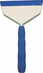 GO DOCTOR HANDLED INSTALLATION SQUEEGEE - BLUE