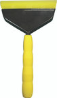 GO DOCTOR HANDLED INSTALLATION SQUEEGEE - YELLOW