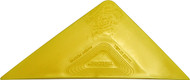 Tri-Edge YELLOW Medium