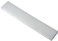 "8"" REPLACEMENT BLADE FOR PRO HANDLE POWER SQUEEGEE"