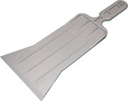 BULLDOZER FLAT GLASS SQUEEGEE