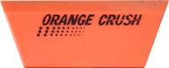"5"" ORANGE CRUSH ANGLED"