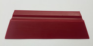 5.5 Inch Red Installation Squeegee (Medium)