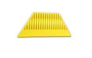 POWER STROKE SQUEEGEE-YELLOW (SOFT)