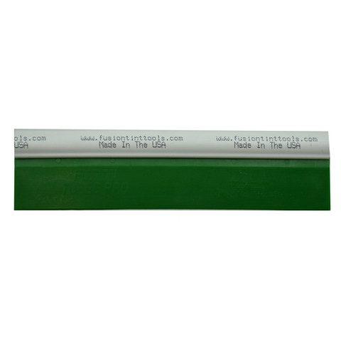 """80 DUROMETER,  8"""" SOFT CLEANING & PPF SQUEEGEE"""
