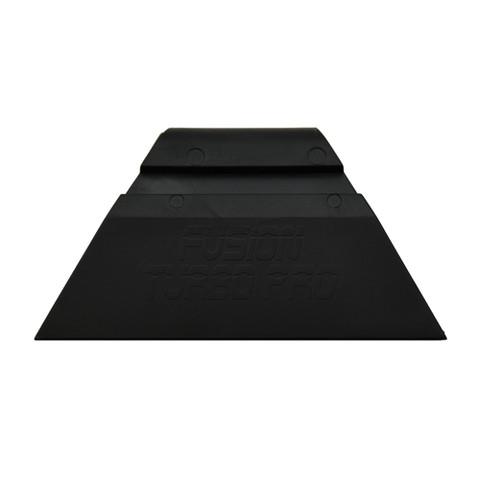 "82 DUROMETER                                                 3.5"" TURBO PRO BLACK(BLADE ONLY)"