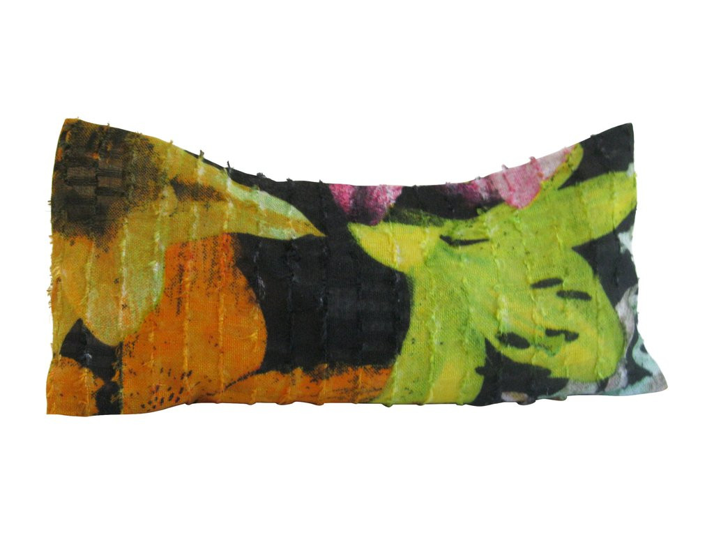 Herbal Scented Animal Eye Pillows : Ils la Nuit