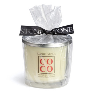 COCO Pomegranate Candle