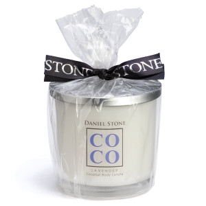 COCO Lavender Candle