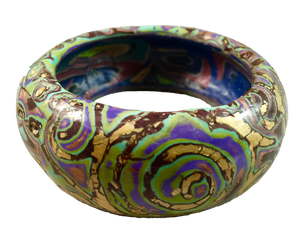 Mystic Swirls