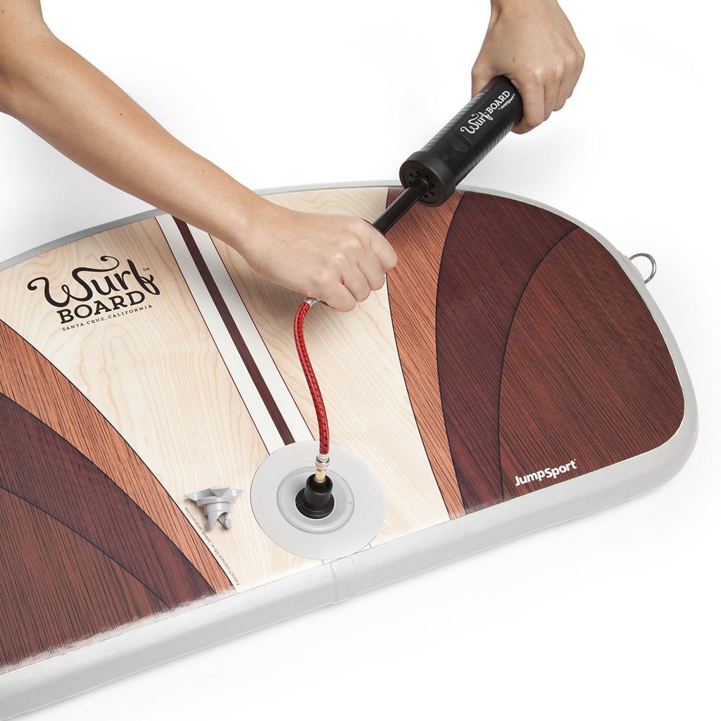 Santa Cruz Wurf Board - Large