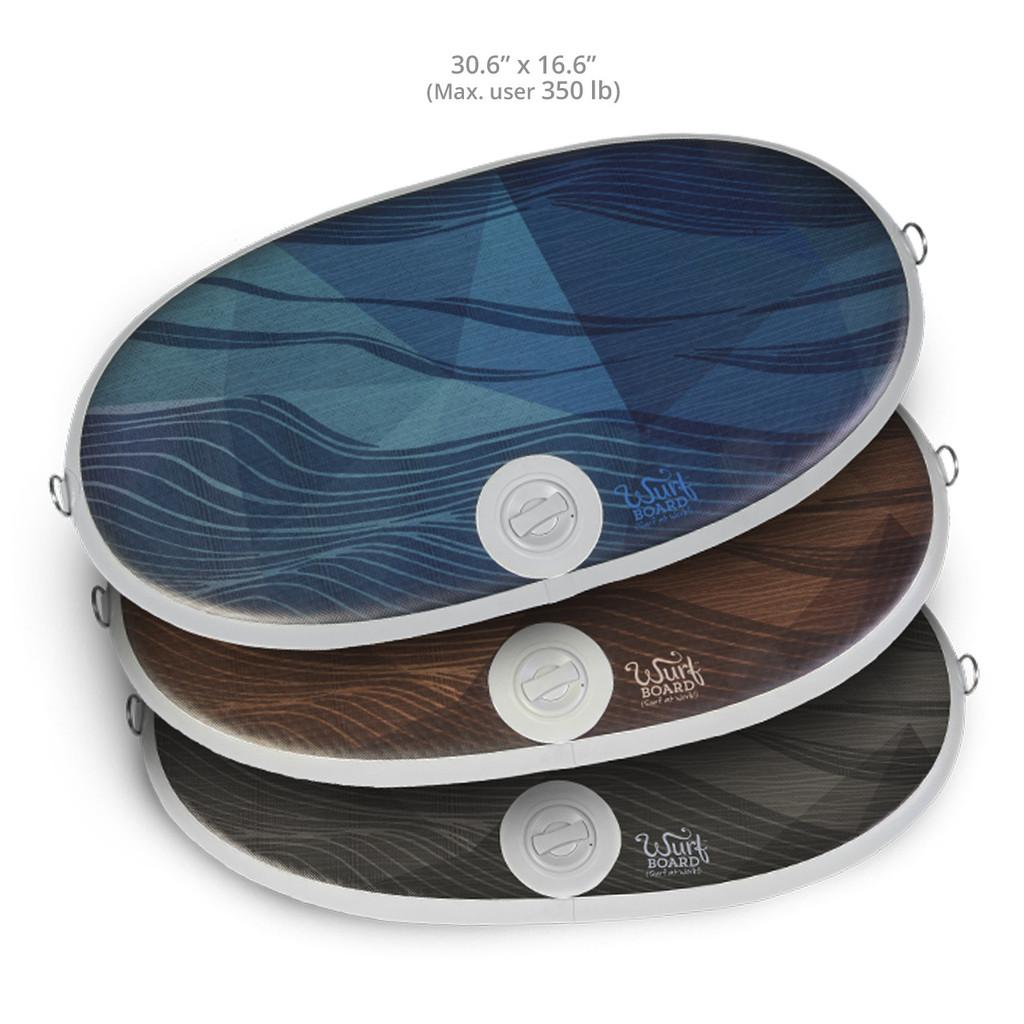 Maui Wurf Board - Medium