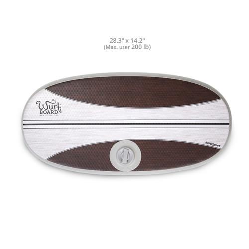 Santa Cruz Wurf Board - Small