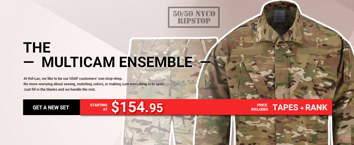 The Kel-Lac Multicam Ensemble