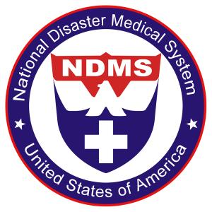 NDMS/ASPR Logo