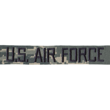 Sew on USAF ABU Branch Tape from Kel-Lac
