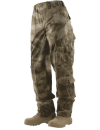 Tru-Spec Tactical Response Uniform Pants in A-TACS AU camo